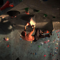 Gravity Boulder Bar by Gergo Belinszky