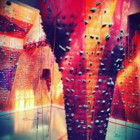 Spider Club by Andrea Boros