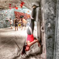 Gravity Boulder Bar by Andrea Boros
