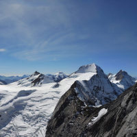 Eiger by Jozef Ďuronka