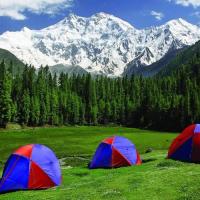 Nanga parbet by Happy Holidays PK Pakistan's No.1 Tour Planner