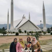 Margalla Hills by Happy Holidays PK Pakistan's No.1 Tour Planner