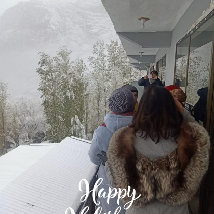 Eagle\'s Nest, Duiker by Happy Holidays PK Pakistan's No.1 Tour Planner