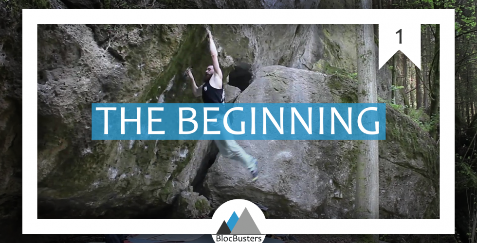 Ep 1: THE BEGINNING - The Frankenjura Guide in Frankenjura