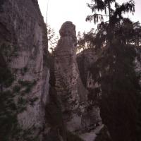 Hruboskalsko by David Pustai