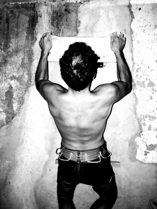 A picture from porretta by Fabio Palmieri