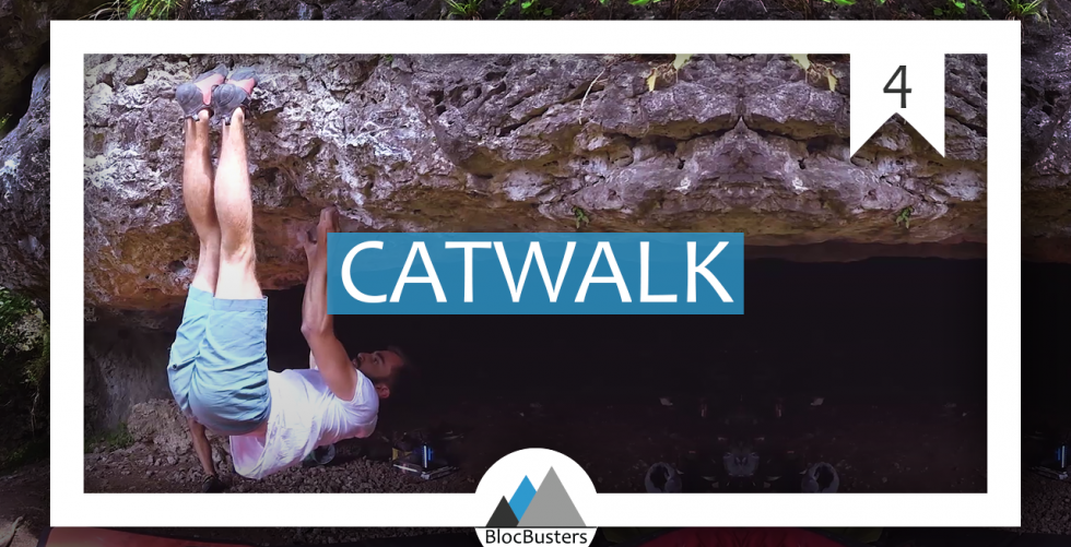 Ep 4: CATWALK - The Frankenjura Guide in Frankenjura