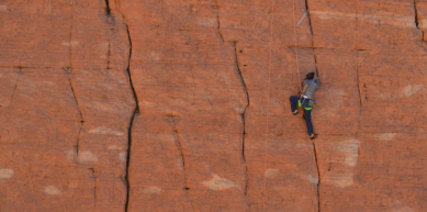 A picture from Red Rocks by Lory Carpano