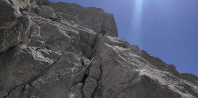 A picture from Creta di Collina by Ricky Tram