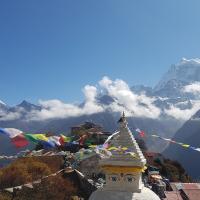 Everest Region by Himalayan Adventure Intl Treks P.ltd