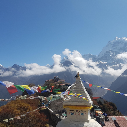 Everest Region by Himalayan Adventure Intl Treks P.ltd