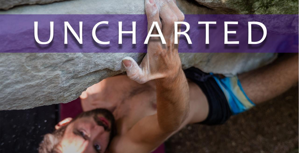 UNCHARTED | Bouldering less known problems in Fontainebleau in Fontainebleau