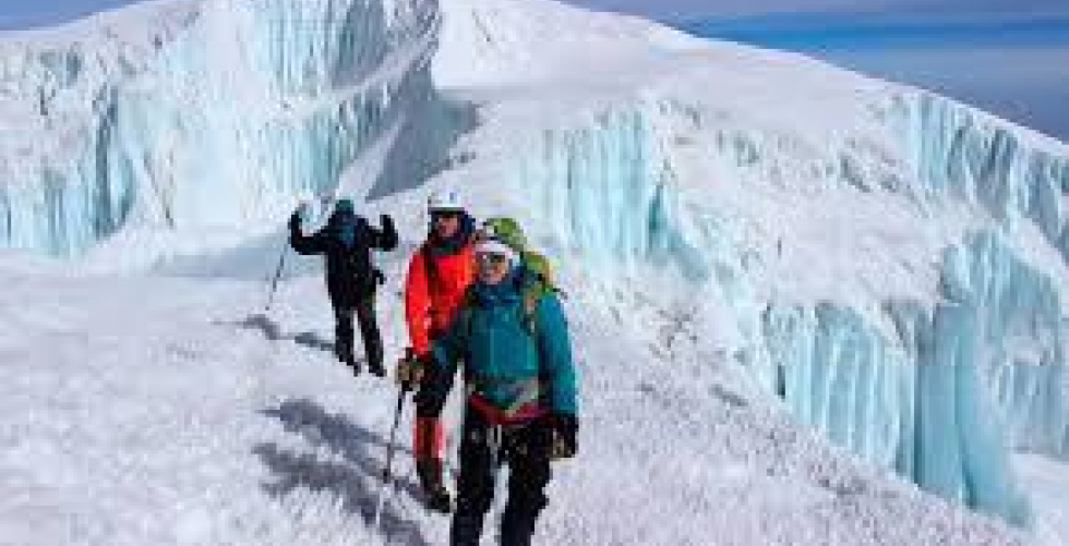 Kilimanjaro climbing discount travel deals promotion in Mount Kilimanjaro Machame