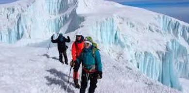 Story in Mount Kilimanjaro Machame by Kiliho Guidance