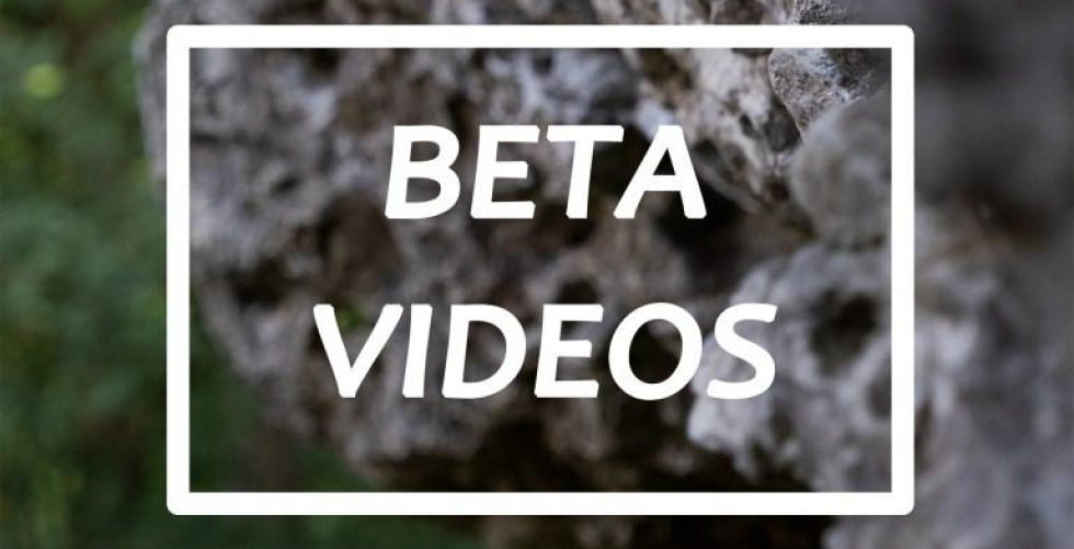FRANKENJURA BETA VIDEOS in Frankenjura