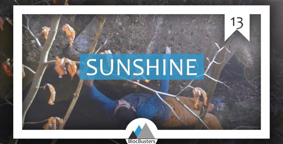Ep 13: SUNSHINE - The Frankenjura Guide in Frankenjura