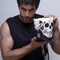 Xavier Peregrina